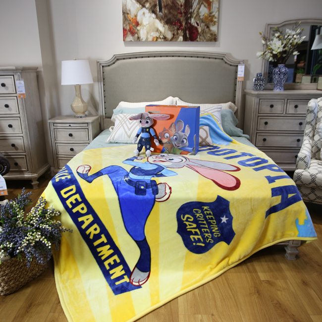 Disney Super Soft Blanket