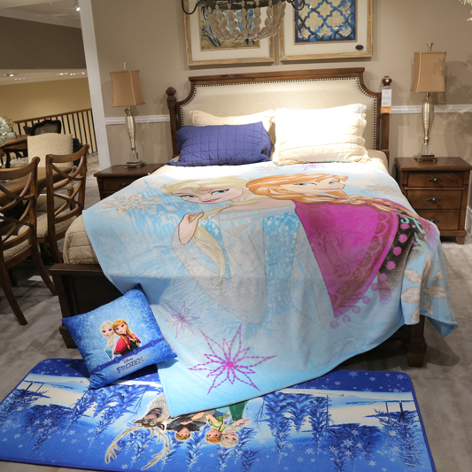 Disney Skin Care Blanket